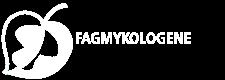 Nettsidelogo for Fagmykologene